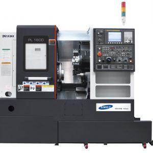 PL 1600 / PL 1600M Máy tiện ngang CNC kiểu hộp, dẫn hướng bằng thanh tuyến tính