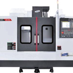 Máy phay CNC Hàn Quốc MCV 400