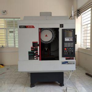 Lắp đặt và chạy thử thành công máy phay SM400 cho dự án tại Trường Cao đẳng nghề Cần Thơ