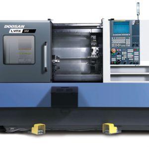 Máy CNC hiện đại nhất thế giới