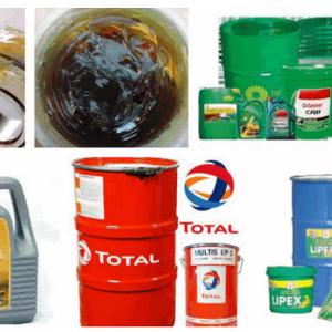 Một số loại dầu bôi trơn thông dụng hay gặp