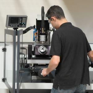 Hướng Dẫn Cách Bảo Dưỡng Máy CNC