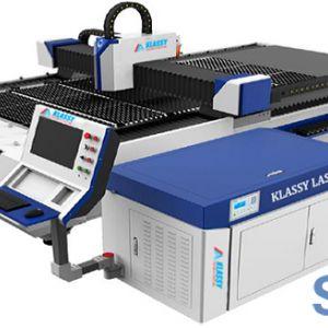 Máy CNC Laser -Công Cụ Hỗ Trợ Đắc Lực Cho Ngành Cơ Khí