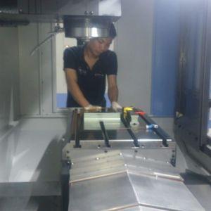 Bảo dưỡng máy CNC theo chu kỳ