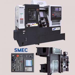 Máy tiện CNC chất lượng tốt nhất hiện nay